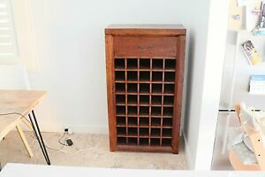 Solid Timber Wine Rack Maroubra Eastern Suburbs Preview