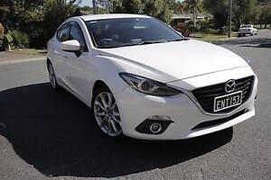 2014 Mazda 3 SP25 GT Cleveland Redland Area Preview