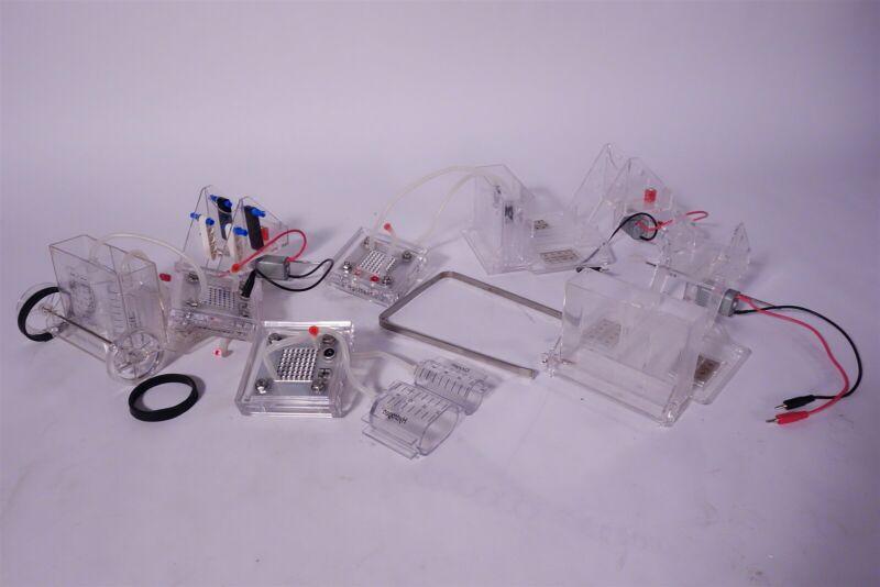Hydrogen Fuel Cell Experimenters Kit / Experiment Kit