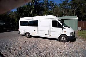 2005 Volkswagon Doonan Noosa Area Preview