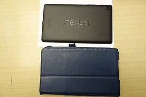 Nexus7 2013 (2nd Gen) 32gb cellular Maylands Bayswater Area Preview