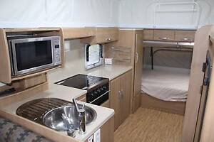 Outback Expanda 4 Berth September School Holiday Special Marangaroo Wanneroo Area Preview