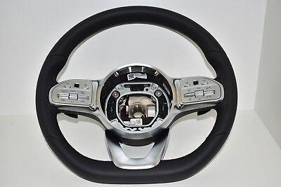 Original Mercedes Amg Sportpaket Lenkrad Neue Modelle C217 W177 W222 C257 C238