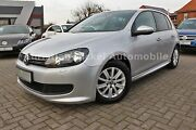 Volkswagen Golf VI Trendline BlueMotion*RNS510*ALU*TOP