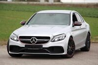 Mercedes-Benz AMG C 63 S KERAMIK*CARBON*PERFORMANCE EDITION 1