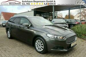 Ford Mondeo Turnier 2,0 TDCi  Business Edition AHK
