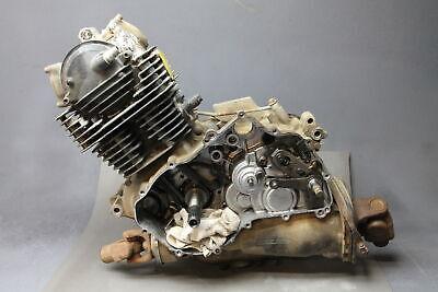 1997 Yamaha Wolverine 350 Engine Motor 99999-03188-00