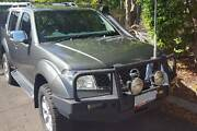 2007 Nissan Pathfinder with heaps of addons Kandanga Gympie Area Preview