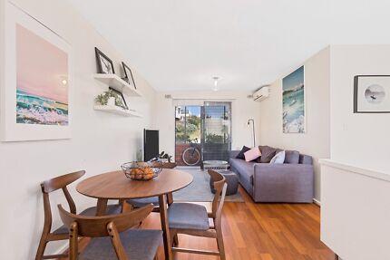 Renovated 2x1 Ground Floor Unit  - Price Negotiable