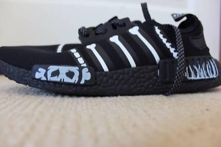 Adidas Yeezy NMD x MMJ
