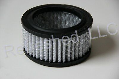 Ingersoll Rand 32282196 High Quality Air Compressor Polyester Filter Element