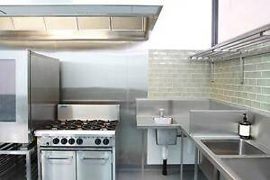 Shared/Individual Commercial Kitchen Spaces to Rent - from $14/h South Brisbane Brisbane South West Preview