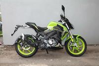 Keeway RKF 125cc