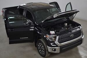 2018 Toyota Tundra TRD OFF Road 5.7L 4x4 Double Cab
