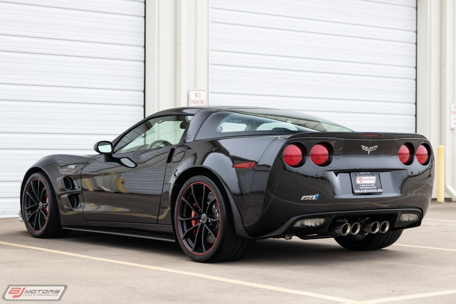 2012 Carbon Flash Metallic Chevrolet Corvette ZR1  | C6 Corvette Photo 6