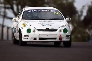 2002 Ford Falcon Sedan Sydney Region Preview