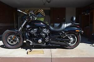 Harley Davidson Marangaroo Wanneroo Area Preview