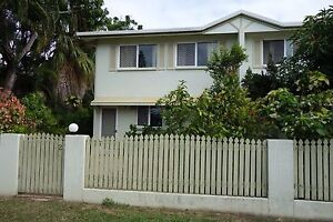 Pet friendly 2 Bed Townhouse for Rent Railway Estate. North Ward Townsville City Preview