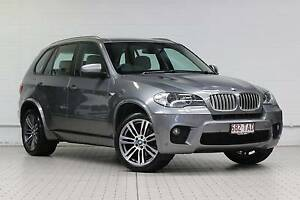 BMW X5 xDrive30d 2013 Battery Hill Caloundra Area Preview