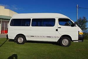2002 Toyota Hiace - Low kms - 6 Months Rego Wangara Wanneroo Area Preview