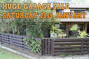 GARAGE SALE - EPPING - SAT 21 JAN 7.30am-2.30pm Epping Ryde Area Preview