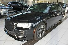 Chrysler 300C SRT Phantomblack