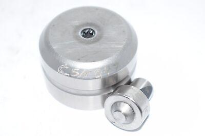 Amada Strippit Wilson Sp100401-09444 .428 X 90 X T.120 Punch Die Press Tooling