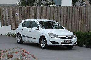 2009 Holden Astra Hatchback Dutton Park Brisbane South West Preview
