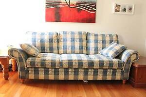 Lounge room set for sale Putney Ryde Area Preview