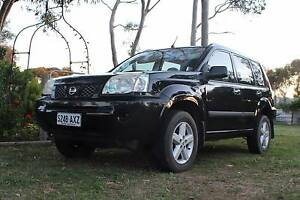 2006 Nissan X-trail Wagon Two Wells Mallala Area Preview