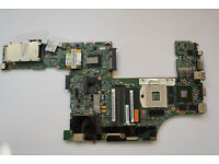 04w2037 Lenovo Thinkpad W520 Motherboard  6-43