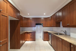 Modern Downtown 2 bed 2 bath- Washer/Dryer - 4 1/2 - McGill
