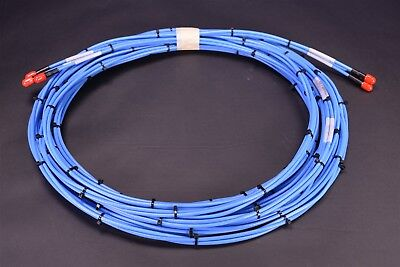 35 Hubersuhner  Aep Radiall Rf Microwave Cable Assembly Sma Aerospace