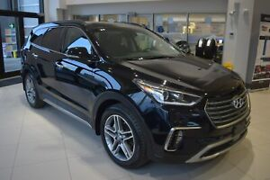 2019 Hyundai Santa Fe XL ULTIMATE w/ 360 CAMERA / ADAPTIVE CRUIS