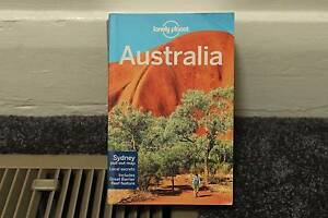 Lonely Planet Australia Malvern East Stonnington Area Preview
