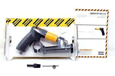 Atlas Copco Pistol Grip Drill Lbb16 Ep-003-14