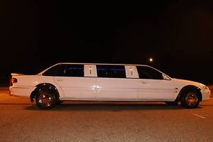 Galaxy1 Limousine Hire Rockingham Area Preview