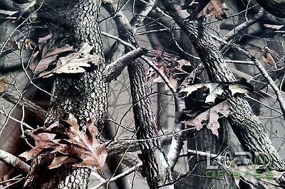 Hydrographic Water Transfer Hydro Dip Hydrodip Film Tree Camo Camouflage Print