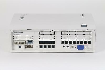 Panasonic Kx-taw848 Hybrid Wiredwireless Phone System With Cards