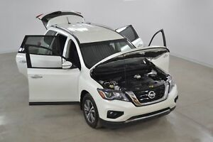2017 Nissan Pathfinder SW 4WD Bluetooth*Camera Recul*Sieges Chau
