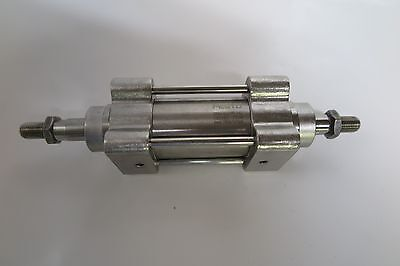 Festo Pneumatic Piston Cylinder Crdng-40-10-ppv-a-s2185283