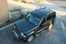 Features Packed Low Km 2011 Jeep Cherokee with Freedom Badge Berwick Casey Area Preview
