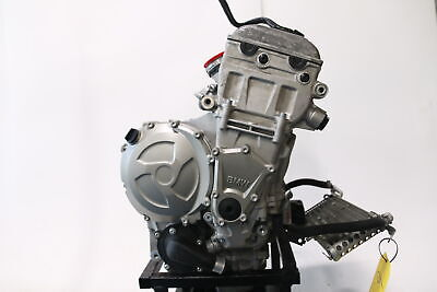 15-16 2015 2016 BMW S1000RR Engine Motor 3K *VIDEO* #6516