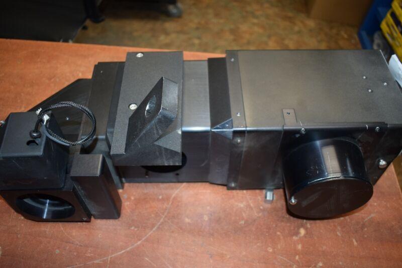 Ultratech Stepper Illuminator Exposure Lamp and Shutter Assembly 04-20-04305