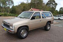 1987 Nissan Pathfinder Wagon Erskineville Inner Sydney Preview