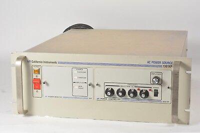 Ametek California Instruments 1301xp Ac Power Source W 920xp Decade Oscillator