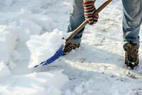 Snow Removal/Clearing