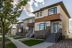 Altern Properties New Basement Apartment - Available Now!