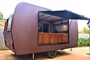 Coffee caravan/retro/vintage/food truck/weddings/events