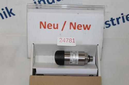 Tecsis S2400B101403 Pressure Switch